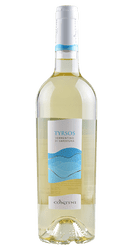 Tyrsos - Vermentino di Sardegna - Sardinien - Italien | 2018 | Contini | Italien