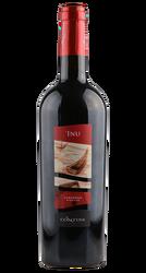 Inu - Cannonau di Sardegna - Riserva - Sardinien - Italien | 2015 | Contini | Italien