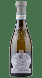 I Frati - Lugana - Gardasee - Italien - 0,375 Liter | 2018 | Cà dei Frati | Italien