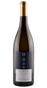 Porer - Pinot Grigio -  Südtirol - Italien - Bio | 2015 | Alois Lageder | Italien