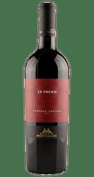 Le Focaie - Maremma - Italien | 2019 | Rocca di Montemassi