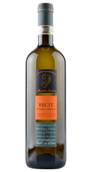Roero Arneis - Recit - Piemont - Italien | 2018 | Monchiero Carbone | Italien