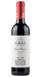 Chianti Classico -  Toskana - Italien - 0,375 Liter | 2014 | Castello d' Albola | Italien