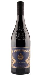 Doppio Passo - Primitivo -  Apulien - Italien | 2016 | Casa Vinicola Botter | Italien