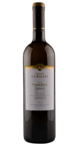 Friulano - Superiore -  Friaul -Julisch Venetien - Italien | 2015 | Tenuta Ca' Bolani | Italien