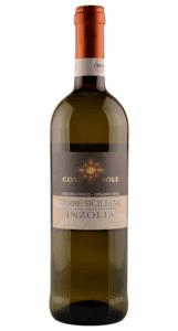 Costa al Sole - Inzolia -  Sizilien - Italien - Bio | 2016 | Volpi | Italien