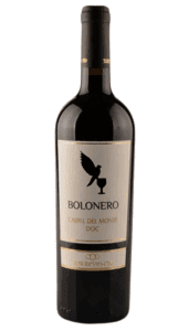 Bolonero - Rosso - Castel del Monte - Apulien - Italien | 2014 | Torrevento | Italien