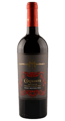 Coribante - Rosso - Apulien - Italien | 2019 | Castello Monaci