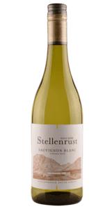 Sauvignon Blanc -  Stellenbosch - Südafrika | 2017 | Stellenrust Wines | Südafrika