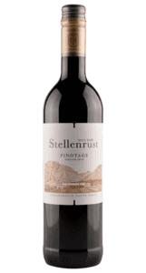 Pinotage -  Stellenbosch - Südafrika | 2016 | Stellenrust Wines | Südafrika