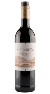 Cabernet Sauvignon -  Stellenbosch - Südafrika | 2014 | Stellenrust Wines | Südafrika