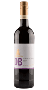 DB Family Selection - Shiraz -  South Eastern Australia - Australien | 2014 | De Bortoli | Australien