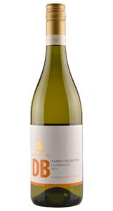 DB Family Selection - Chardonnay -  Riverina - Australien | 2016 | De Bortoli | Australien