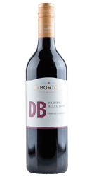 DB Family Selection - Shiraz Cabernet - Riverina - Australien | 2016 | De Bortoli | Australien