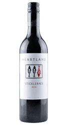Stickleback - Red - South Australia - Australien | 2015 | Heartland Wines | Australien
