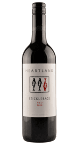 Stickleback - Red -  South Australia - Australien | 2013 | Heartland Wines | Australien