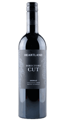 Directors' Cut - Shiraz - Langhorne Creek -  South Australia - Australien | 2015 | Heartland Wines | Australien