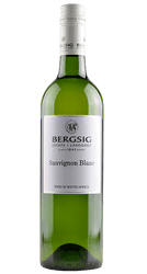Sauvignon Blanc -  Breede River Valley - Südafrika | 2017 | Bergsig | Südafrika