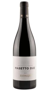 Masetto Due -  Vigneti delle Dolomiti -  Trentino - Italien | 2013 | Endrizzi | Italien