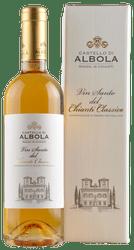 Vin Santo - del Chianti Classico -  Toskana - Italien - 0,5 Liter | 2006 | Castello d' Albola | Italien