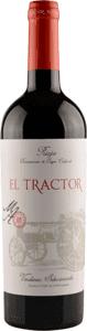 Marqués de Arviza - El Tractor -  Rioja - Spanien | 2010 | Marqués de Arviza | Spanien