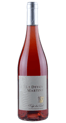 Vin Rosé -  Languedoc-Roussillon - Frankreich | 2016 | Château Le Devoy Martine | Frankreich