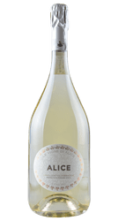 Alice - Extra Dry - Prosecco Superiore -  Venetien - Italien - 1,5 Liter | 2016 | Alice | Italien