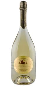 Alice - Extra Dry - Prosecco Superiore -  Venetien - Italien - 1,5 Liter | Alice | Italien