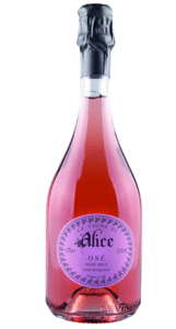 Osé - Rosé Brut -  Venetien - Italien | Alice | Italien