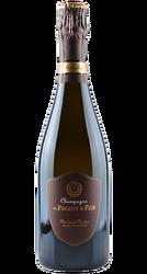 Monts de Vertus - Extra Brut - Premier Cru - Champagne - Frankreich | 2014 | Vve Fourny & Fils