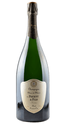 Blanc de Blancs - Brut - Premier Cru - Champagne - Frankreich - 1,5 Liter | Vve Fourny & Fils