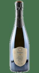 Cuvée R - Opulence - Extra Brut - Premier Cru - Champagne - Frankreich | Vve Fourny & Fils | Frankreich