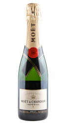 Moët & Chandon - Impérial - Champagne - Frankreich - 0,375 Liter | Moët & Chandon