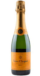 Veuve Clicquot - Brut - Champagne - Frankreich - 0,375 Liter | Veuve Clicquot | Frankreich