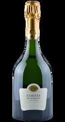 Comtes de Champagne - Blanc de Blancs - Brut - Champagne - Frankreich | 2005 | Taittinger | Frankreich