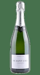 De Saint Gall -  Le Blanc de Blancs - Premier Cru - Champagne - Frankreich | De Saint Gall