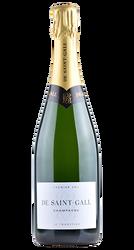 De Saint Gall - Tradition - Champagne - Frankreich | De Saint Gall