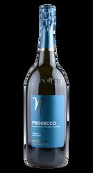 Prosecco - Spumante - Extra Dry - Venetien - Italien - 1,5 Liter | Ponte | Italien