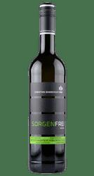 Sorgenfrei - Weißweincuvée - Nahe - Deutschland | 2019 | Christian Bamberger