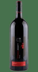 Strahlkraft - Cuvée -  Nahe - Deutschland - 1,5 Liter - | 2012 | Christian Bamberger | Deutschland