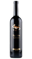 Big John - Cuvée Reserve - Burgenland - Österreich | 2019 | Scheiblhofer