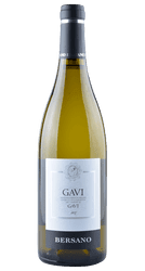 Gavi di Gavi - Piemont - Italien | 2018 | Bersano | Italien