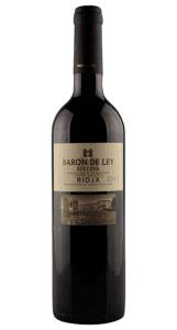 Baron de Ley - Reserva -   Rioja - Spanien - 0,5 Liter | 2012 | Baron de Ley | Spanien