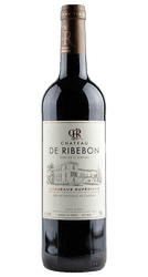 Château de Ribebon - Supérieur - Bordeaux - Frankreich | 2016 | Château de Ribebon | Frankreich