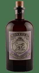 Monkey 47 - Schwarzwald Dry Gin -  Deutschland - 0,5 Liter | Black Forest Distillers | Deutschland