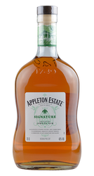 Appleton Estate Signature Blend - Orginal Jamaica Rum - 0,7 Liter | Appleton Estate
