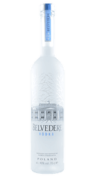 Belvedere - Vodka -Polen - 0,7 Liter | Belvedere | Polen
