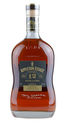 Appleton Estate - Rare Blend - 12 Years - Jamaica - 0,7 Liter | Appleton Estate | Jamaica