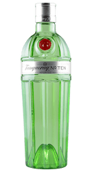 Tanqueray No.10 - London Dry Gin - 0,7 Liter | Charles Tanqueray & Co | England