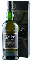 Ardbeg - Uigeadail -  Islay Single Malt Scotch Whisky - 0,7 Liter | Ardbeg | Schottland